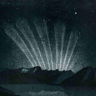 Comète C/1743 X1 (Comète de de Chéseaux) - 1