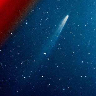Comète C/1973 E1 Kohoutek