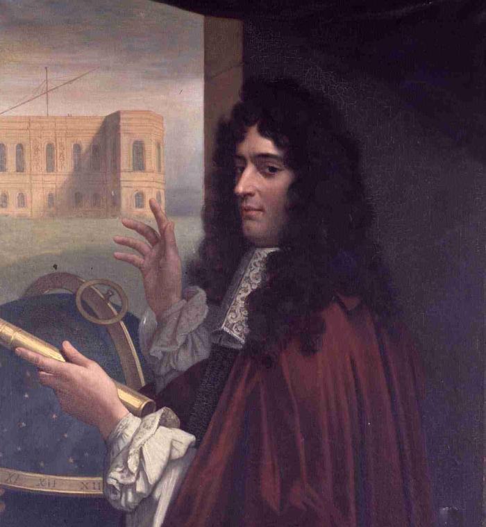 Jean-Dominique Cassini (1625-1712)