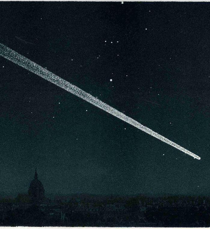 Comète C/1843 D1 - 2