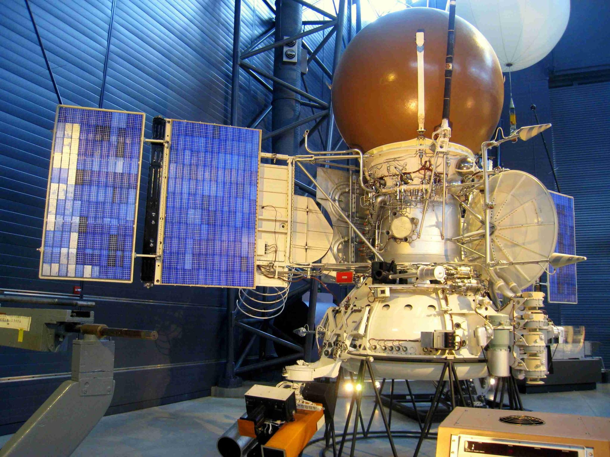 En route vers la Comète de Halley - 3
