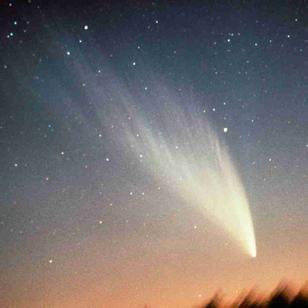 Comète C/1975 V1 West