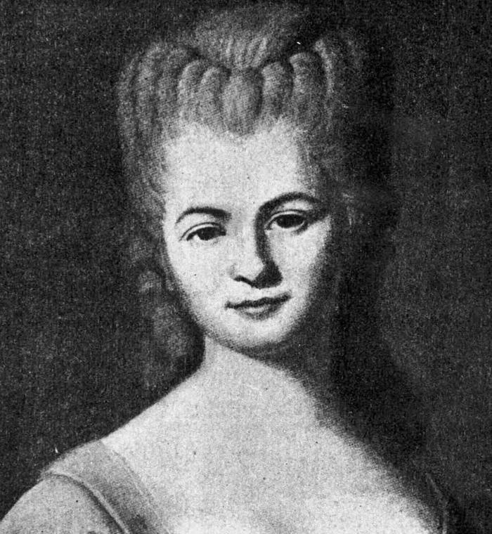 Nicole-Reine Lepaute (1723-1788)