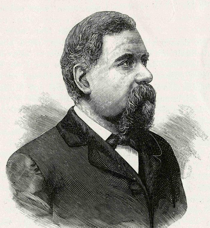 Giovanni Schiaparelli (1835-1910)