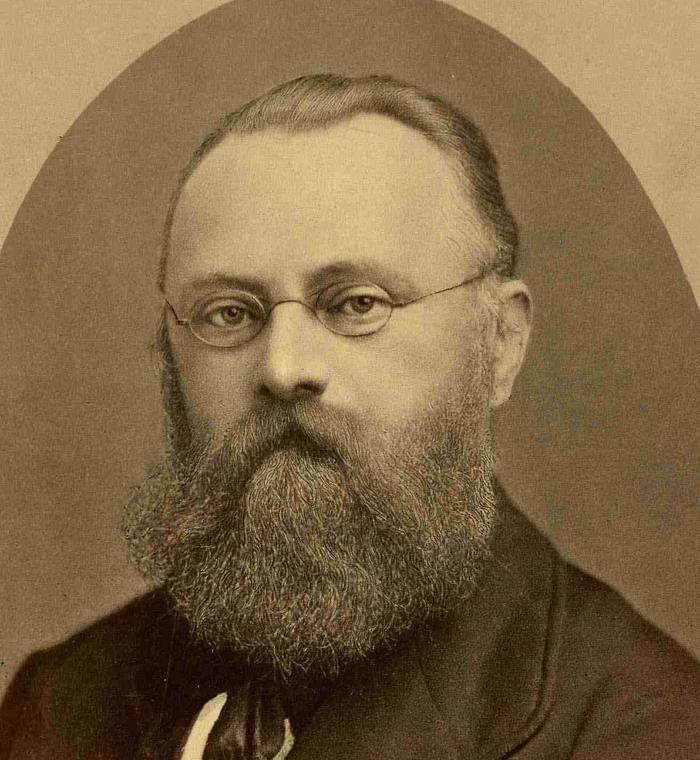 Wilhelm Tempel (1821-1889)