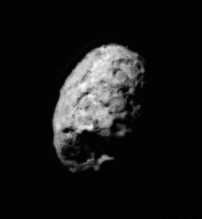 Comète 81P/Wild 2