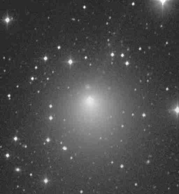 Comète 2P/Encke