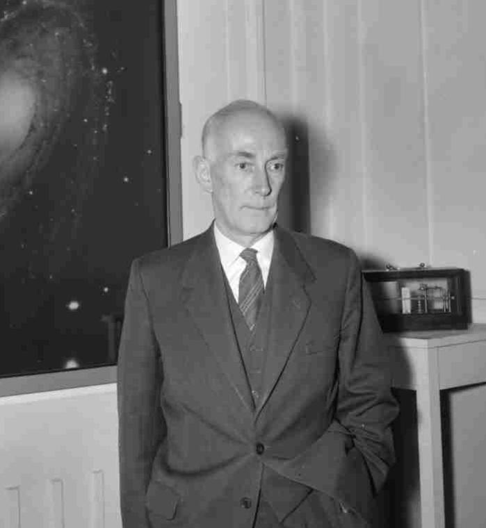 Jan Hendrik Oort (1900-1992)