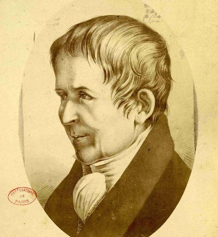 Jean-Louis Pons (1761-1831)