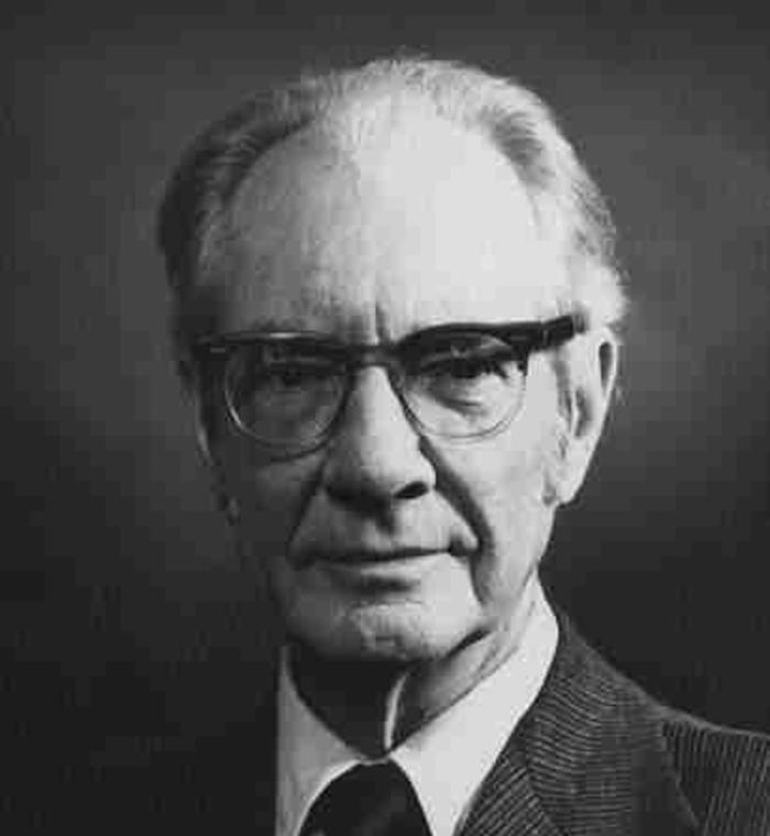 Fred E. Whipple (1906-2004)