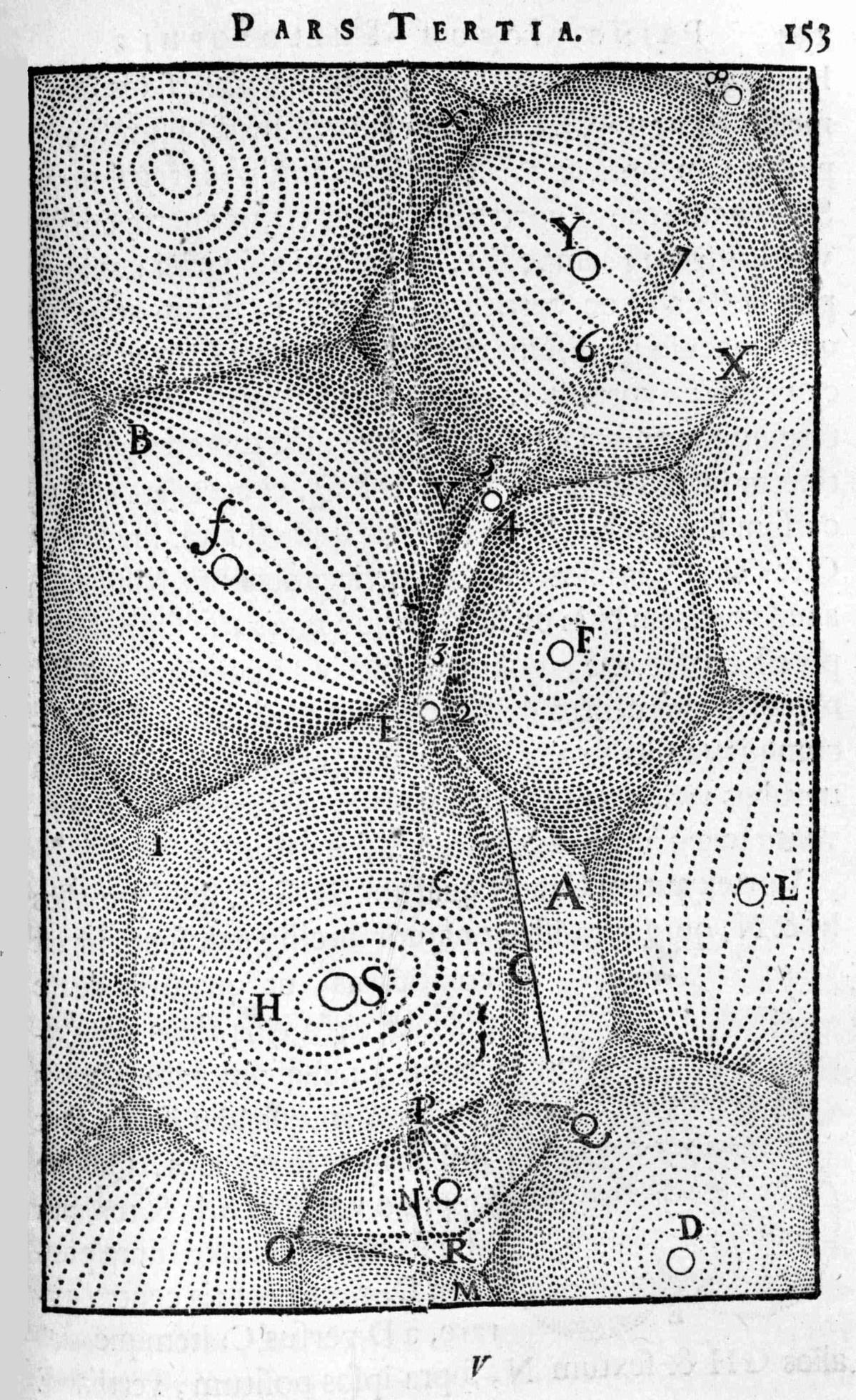 Newton et les comètes - 3