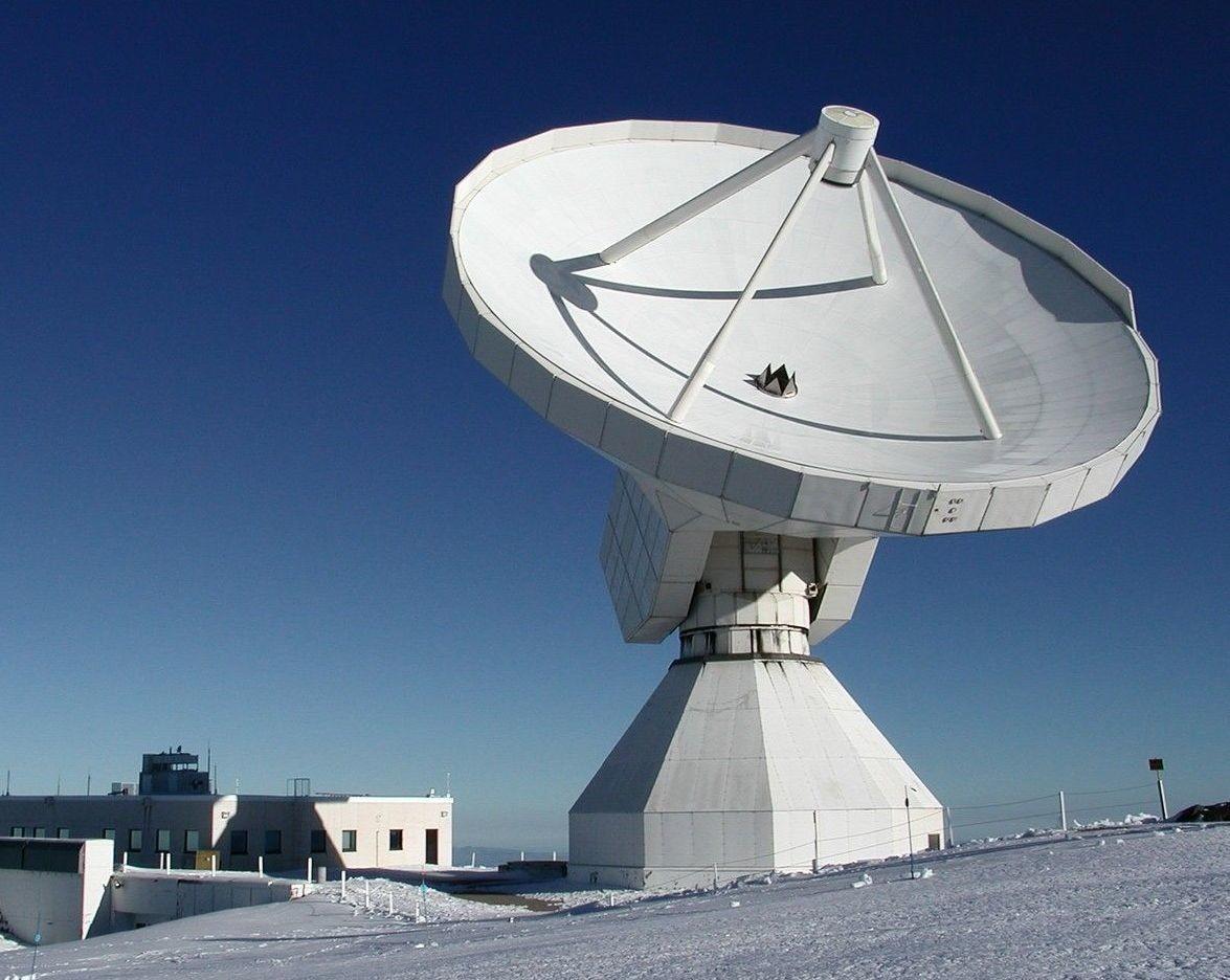 La radioastronomie entre en jeu - 2