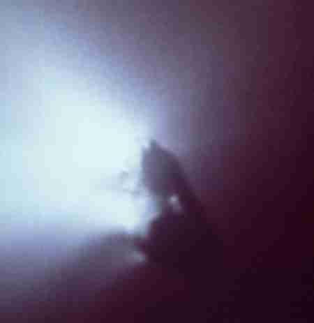 Près de la Comète de Halley - 4