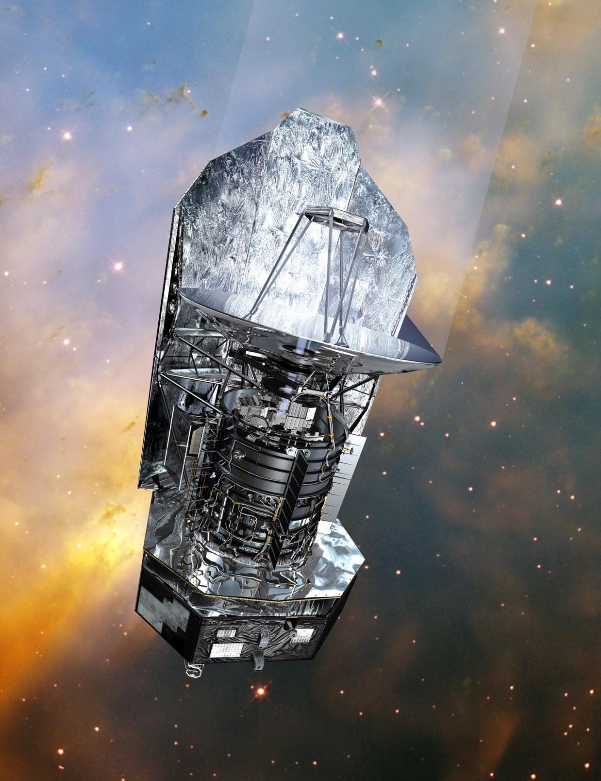Eau et deutérium dans les comètes - 3